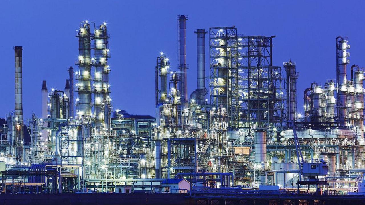 چیلر فرایندهای صنعتی